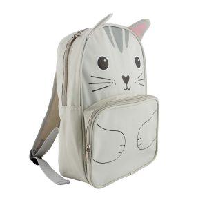Sass & Belle Nori Cat Kawaii Friends Backpack