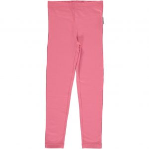 AW18 Maxomorra Rose Pink Leggings