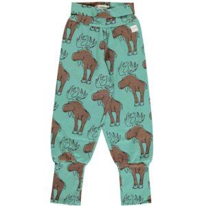 AW19 Maxomorra Mighty Moose Rib Pants