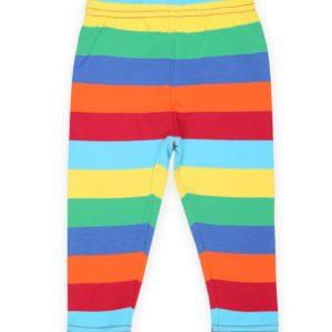 Toby Tiger Multi Stripe Leggings