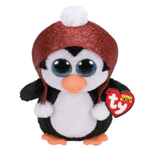 Ty Beanie Boo Gale the Penguin 2019