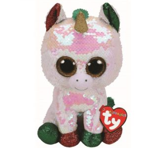 Ty Flippables Stardust the Unicorn 15cm